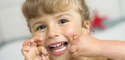 Hilo dental: Todo lo que necesitas saber