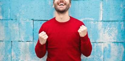 Grandes razones para sonreír y reír más