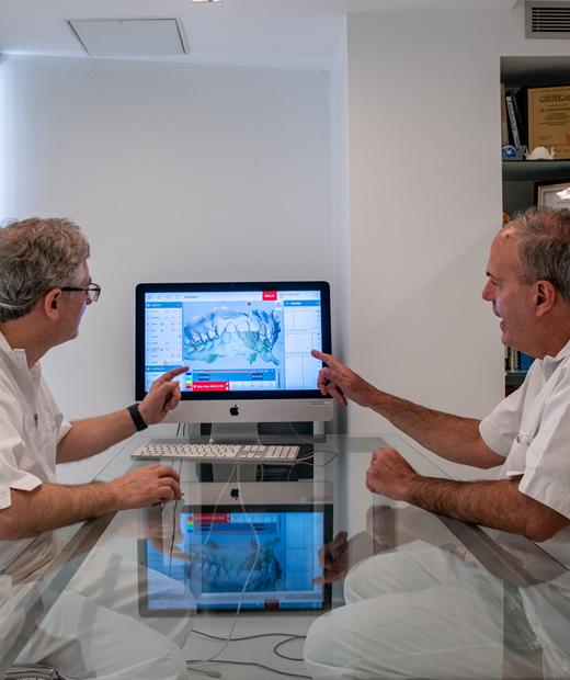 Clinicas Den - Estetica Dental - Diseno Digital Sonrisa