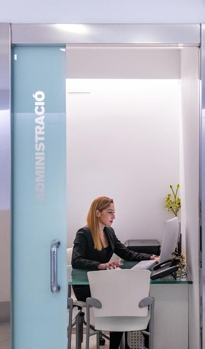 Clinicas Den - Financiacion 2