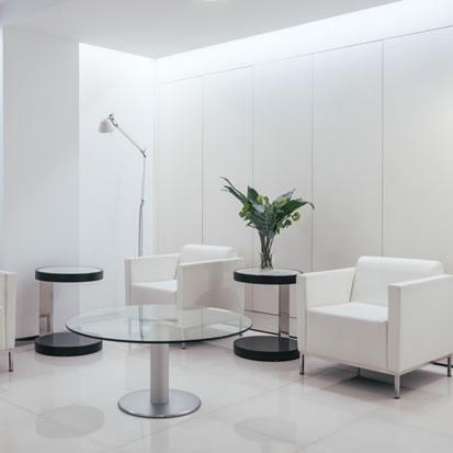 Clinicas Den - Nuestras Instalaciones - Planta 0 - Foto 1