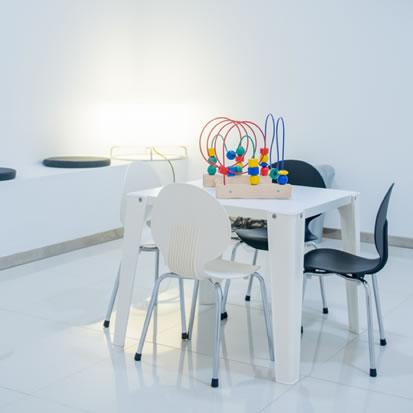Clinicas Den - Nuestras Instalaciones - Planta Inferior - Foto 1