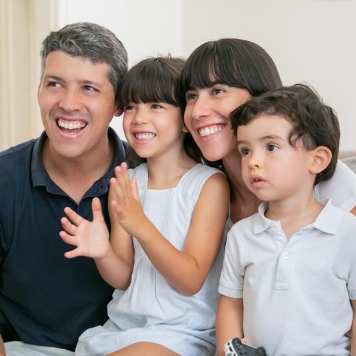 Clinicas Den - Odontopediatria - Charlas informativas a padres y madres