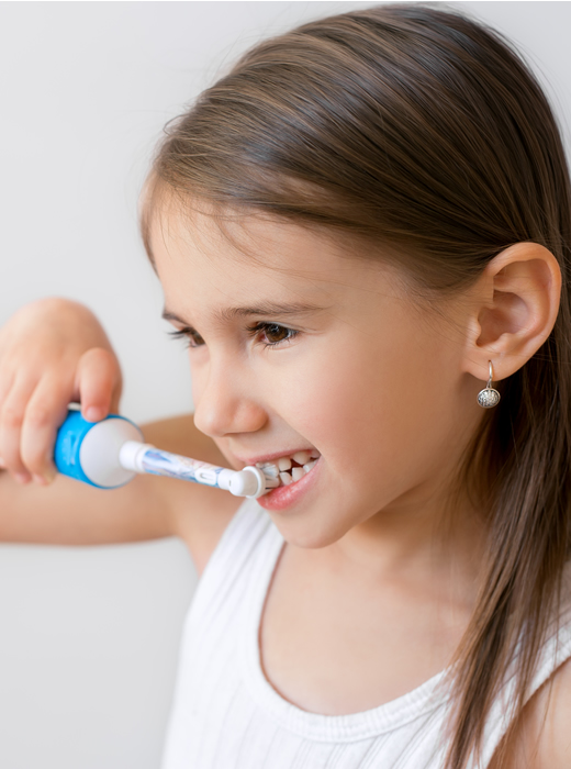 Clinicas Den - Odontopediatria - Prevencion de Caries