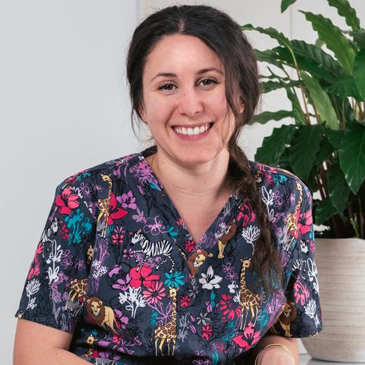 Clinicas Den - Odontopediatria en Barcelona - Doctora Sara Cardona