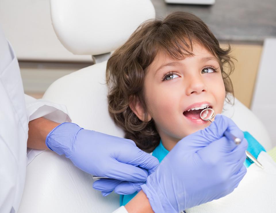 Clinicas Den - Odontopediatria en Barcelona