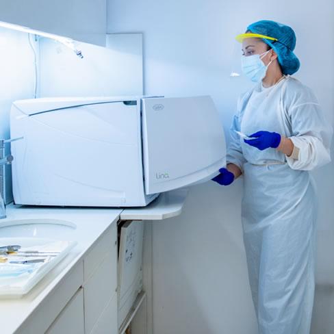 Clinicas Den - Tecnologia - Galeria 2
