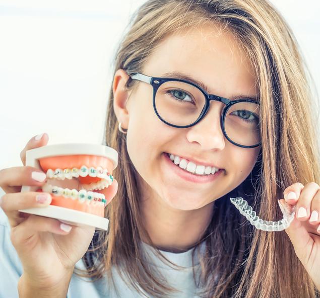 Clinicas DEN - Ortodoncia Invisible - Tratamientos