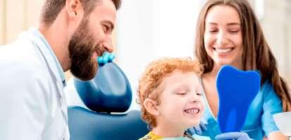 ¿Qué es la odontopediatría, para qué sirve y por qué es importante para los niños?