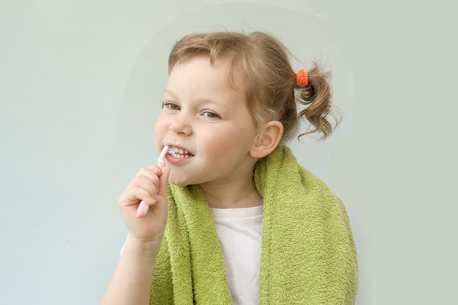 dientes temporales